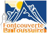 Commune de Fontcouverte La Toussuire